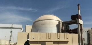 Irán viola restricciones nucleares - noticias24 Carabobo