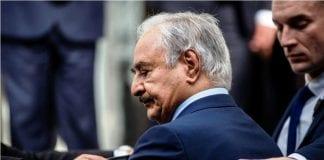 EEUU investiga al rebelde libio - noticias24 Carabobo