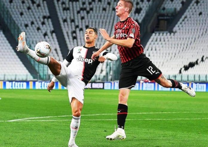 Juventus en final de Copa Italia - noticias24 Carabobo