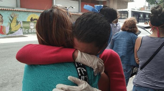 Liberan a periodista Carol Romero