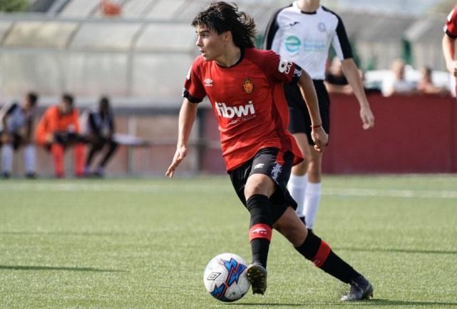 Luka Romero - Noticias24carabobo