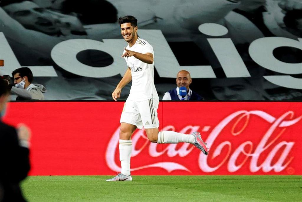 Madrid se impuso a Valencia - noticias24 Carabobo