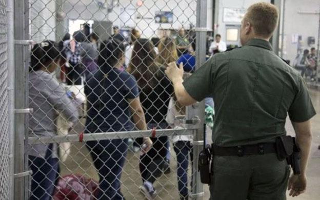 venezolanos detenidos en EEUU