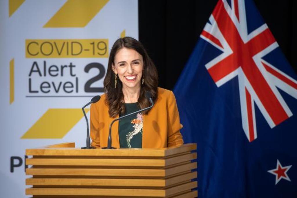 Nueva Zelanda levanta restricciones