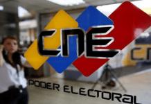 CNE aumentó número de diputados elegibles