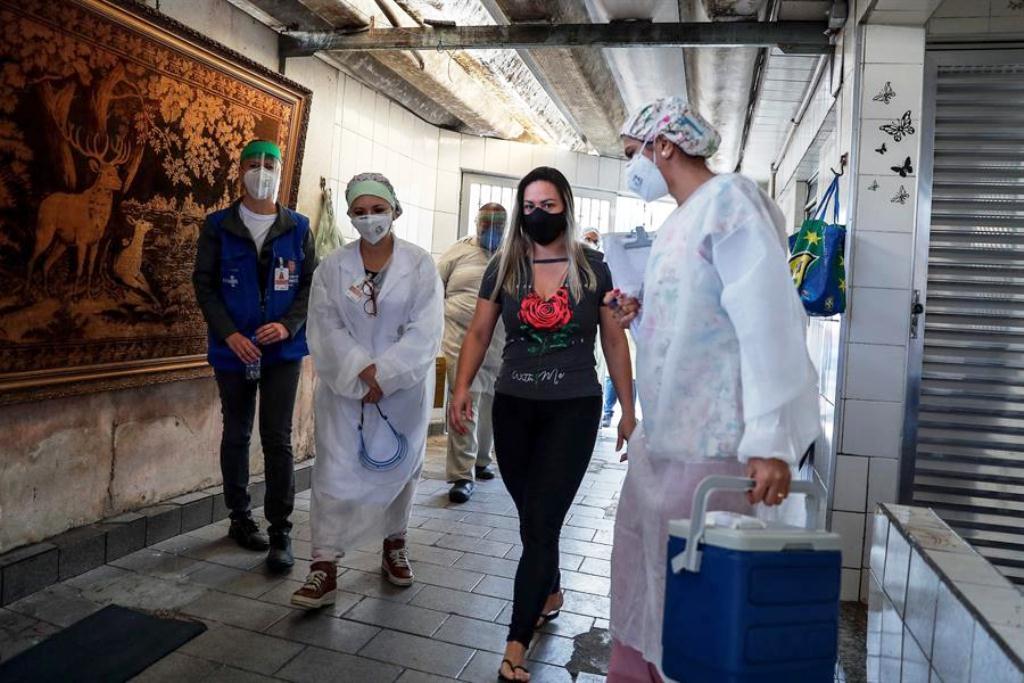OPS prevé más de 400.000 muertes - noticias24 Carabobo