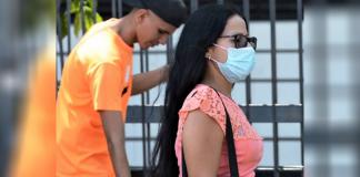 Segundo caso de COVID-19 en Carabobo