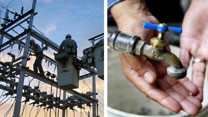 Suspenderán servicio eléctrico en Naguanagua