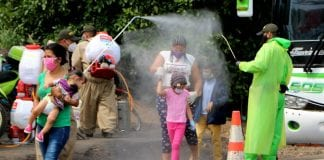Detenidas 21 personas en Táchira - Detenidas 21 personas en Táchira