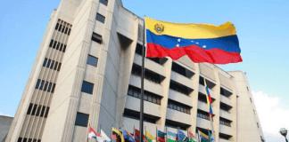 TSJ declara omisión legislativa