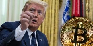 Trump ordena ir tras Bitcoin - Noticias24Carabobo