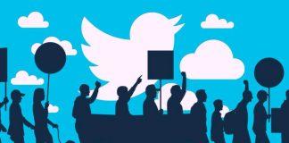 Twitter cerró supuesta cuenta Antifa - noticias24 Carabobo