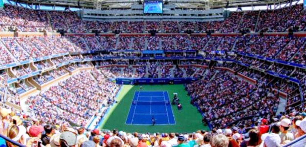 US Open se disputará en la fecha prevista - noticias24 Carabobo