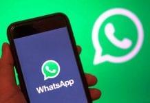 WhatsApp presenta fallas de conexión - noticias24 Carabobo
