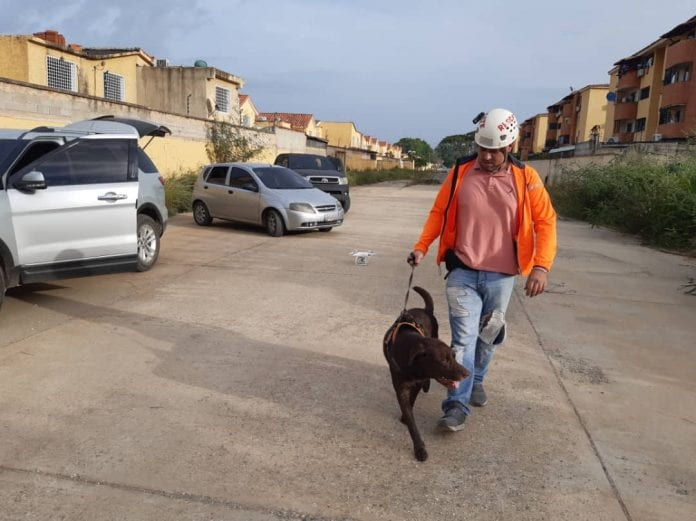 Abuelo desaparecido en San Diego - Abuelo desaparecido en San Diego