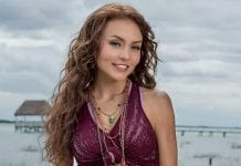 Angelique Boyer – Angelique Boyer