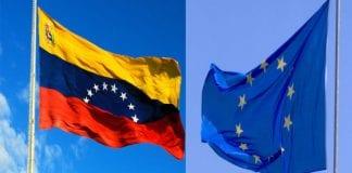 Maduro expulsa a embajadora