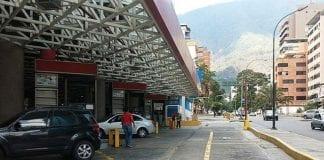 PDVSA desalojó Estación de Servicio - noticias24 Carabobo