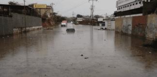 Lluvias en Guatire - Lluvias en Guatire