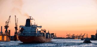 Petrolero de Chevron quedó enredado - noticias24 Carabobo
