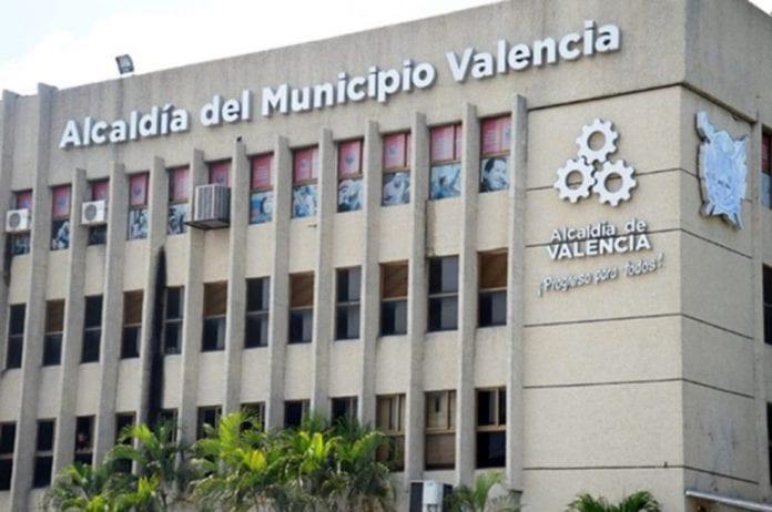 cierre temporal de mercados municipales de Valencia