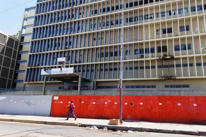 Coronavirus ataca al Zulia - noticias24 Carabobo