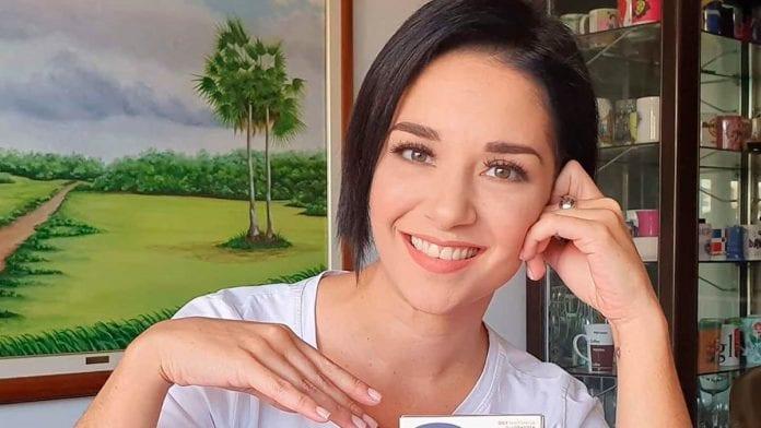 Daniela Alvarado es tendencia - Daniela Alvarado es tendencia