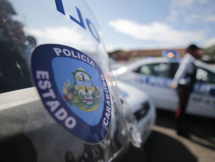 delincuentes armados en Valencia