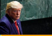 Candidatura de Donald Trump - Candidatura de Donald Trump
