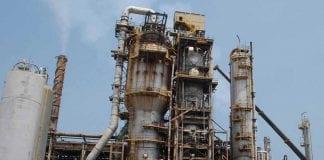 Gas en El Palito - Gas en El Palito