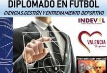 Arrancó Diplomado de Fútbol - noticias24 Carabobo