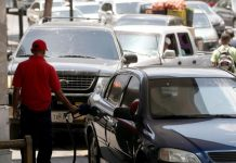 Gasolina y gasoil en Venezuela - Gasolina y gasoil en Venezuela