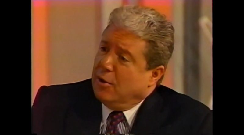 Murió Guillermo González - Murió Guillermo González