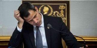Juan Guaidó y las elecciones - Juan Guaidó y las elecciones