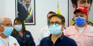 81 casos de Coronavirus en Carabobo - 81 casos de Coronavirus en Carabobo