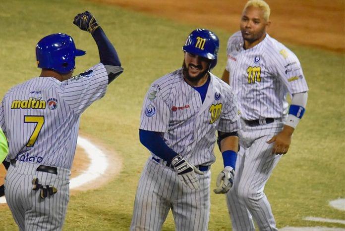 El béisbol en Venezuela - El béisbol en Venezuela