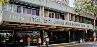 Mujer murió en Caracas - Mujer murió en Caracas
