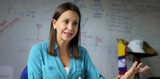 María Corona Machado y las elecciones - María Corona Machado y las elecciones