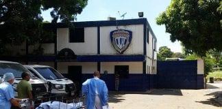Asesinado en Residencias Don Bosco - Asesinado en Residencias Don Bosco