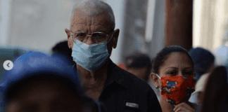 nuevos casos de COVID-19 en Venezuela