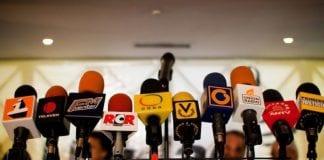 Día del periodista 2020 - Día del periodista 2020