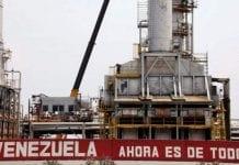 Producción petrolera venezolano cayó - noticias24 Carabobo
