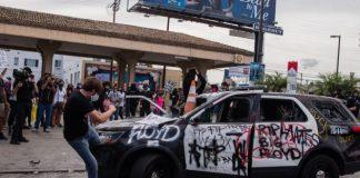 Protestas por George Floyd - Protestas por George Floyd
