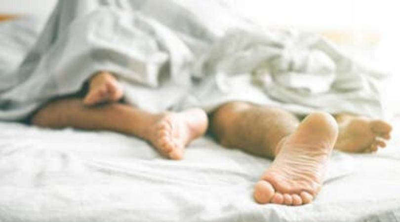 relaciones sexuales con tapabocas