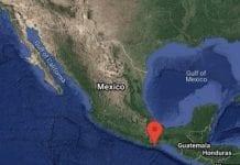 Sismo en México - Sismo en México