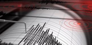 temblor en Valencia