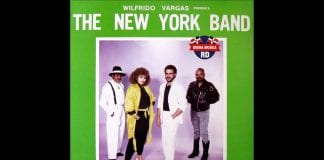 The New York Band - The New York Band