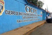 14 reclusos fugados en Guárico - 14 reclusos fugados en Guárico
