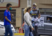 19 casos de COVID-19 en Guacara
