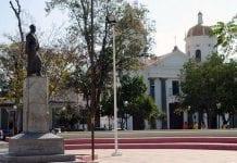 casos de COVID-19 en Guacara